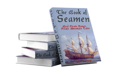 Image of Thumbnail of Book of Seamen