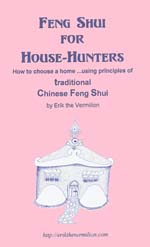 Feng Shui for House Hunters