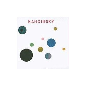 "book ""Kandinsky"" by Barnett"