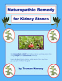 Naturopathic Remedy For Kidney Stones