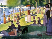 Image thumbnail Sunday Afternoon on The Island of Grand Jatte