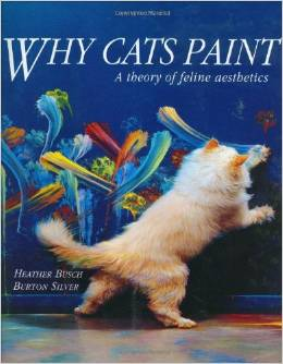 "Image of ""Why Cats Paint"""